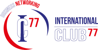 logo inernational club 77 ic77