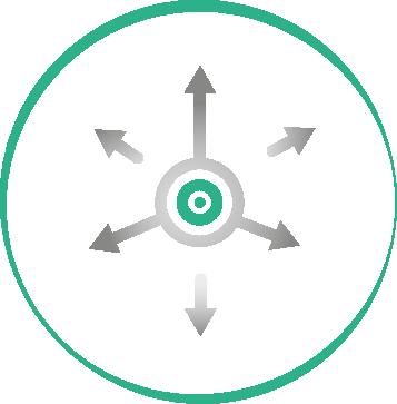 pictogramme deploiement fibre optique